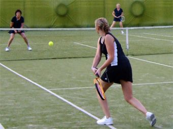 West Highland Tennis Championship