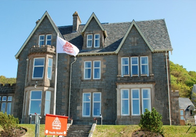 Youth Hostel Oban